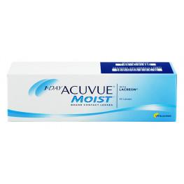 Acuvue 1-DAY Moist™ 30 szt.