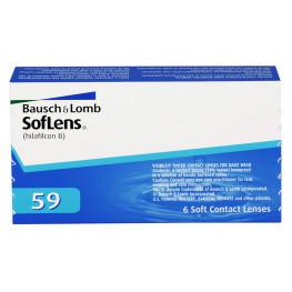 Soflens 59 (SofLens comfort)